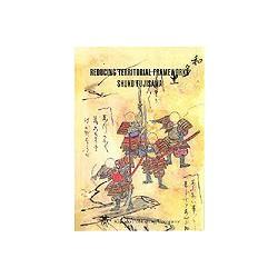 FUJISAWA - Reducing Territorial Frameworks, 202 p.
