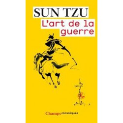 SUN TZU - L'Art de la Guerre