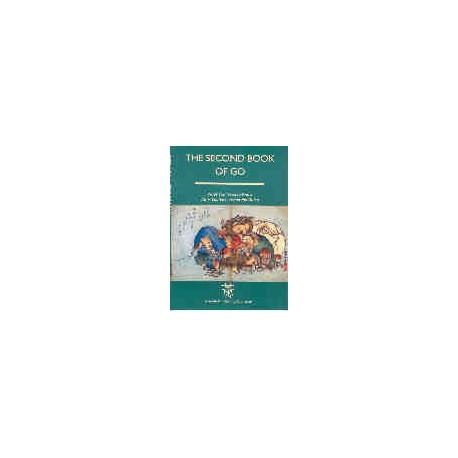 BOZULICH - The second Book of Go, 123 p.
