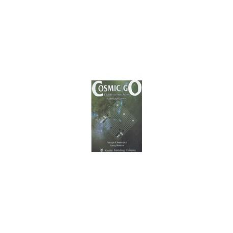 CHATTERJEE, HUIREN - Cosmic Go, 173 p.