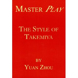 YUAN ZHOU - Style of Takemiya