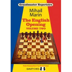 MARIN - Grandmaster Repertoire : The English vol.2
