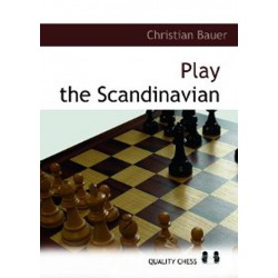 BAUER - Play the Scandinavian Hardcover