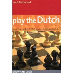 McDONALD - Play the Dutch