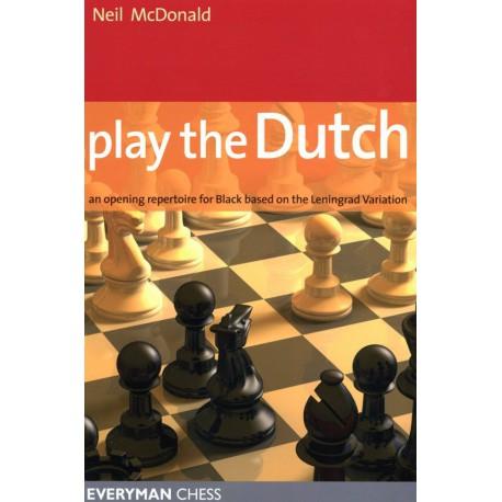 McDONALD - Play the Dutch