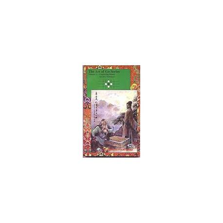 WU DINGYUAN, YU XING - The Art of Go vol.2: Capturing Stones, 192 p.