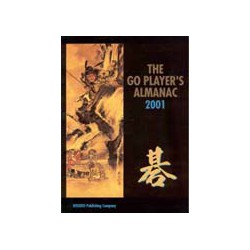 The Go Player's Almanac 2001, 378 p.