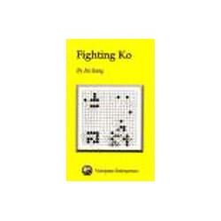 JIN JIANG - Fighting Ko, 146 p.