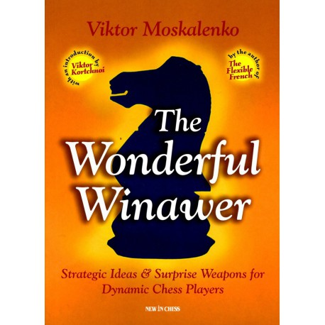 MOSKALENKO - The Wonderful Winawer