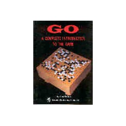 CHO CHIKUN - Go : A Complete Introduction to the Game