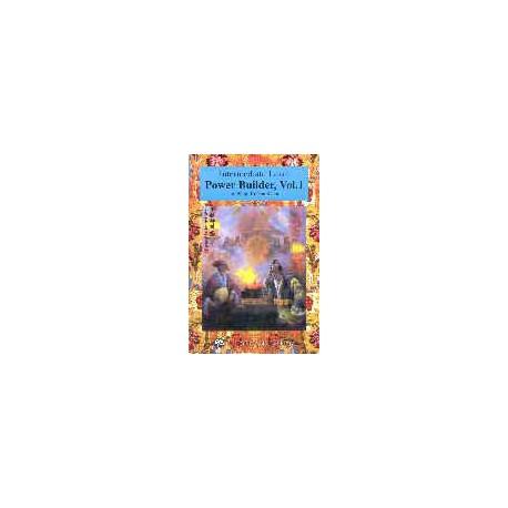 WANG RUNAN - Intermediate Level Power Builder vol.1, 150 p.