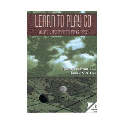 JEONG SOO-HYUN, KIM - Learn to Play Go vol.2, the Way of the Moving Horse, 164 p.