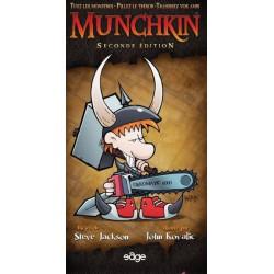Munchkin - 2nd Edition
