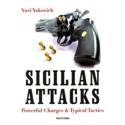 YAKOVIC - Sicilian Attacks