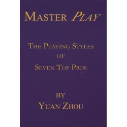 YUAN ZHOU - The Playing Styles of Seven Top Pros