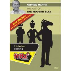 MARTIN - ABC of the Modern Slav 2nd Edition DVD