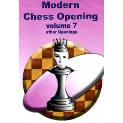 Modern Chess Opening vol.7 Other Openings CD-Rom