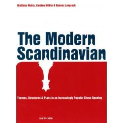 WAHLS, MÜLLER, LANGROCK - The Modern Scandinavian