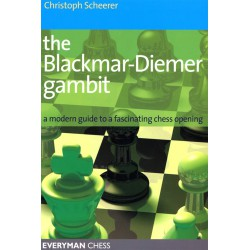 SCHEERER - Blackmar-Diemer Gambit