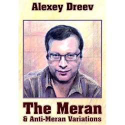 DREEV - Meran & Anti-Meran Variations