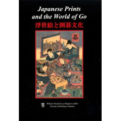 PINCKARD, AKIKO - Japanese Prints and the World of Go