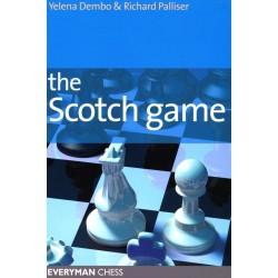 DEMBO, PALLISER - The Scotch Game