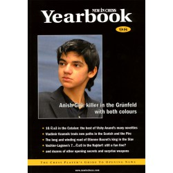 New In Chess Yearbook n°98