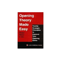 OTAKE - Opening Theory Made Easy