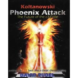 RUDEL - Koltanowski Phoenix Attack The Future of the C3-Colle