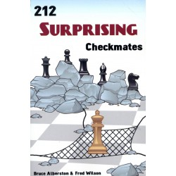 ALBERSTON & WILSON - 212 Surprising Checkmates