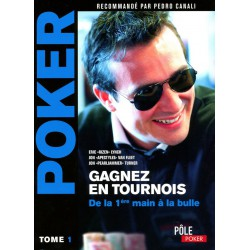LYNCH, VAN FLEET, TURNER - Gagnez en tournois TOME 1