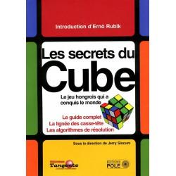 SLOCUM - Les secrets du cube