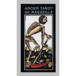 Ancien Tarot de Marseille - Chelman Tarot version 2.0 (2011)