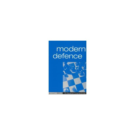 SPEELMAN, McDONALD - Modern Defence
