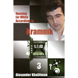 KHALIFMAN - Opening for White According to Kramnik vol.3