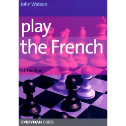 WATSON - Play the French, 4ème édition