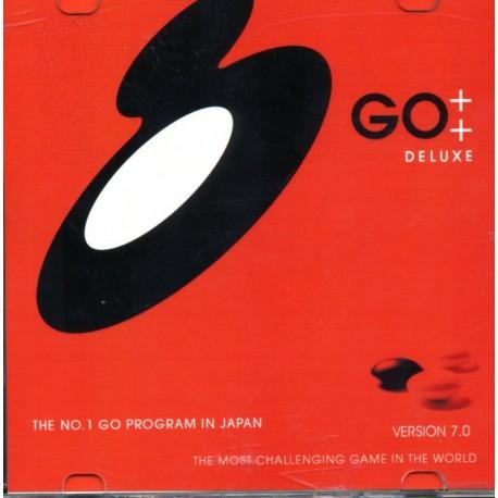 CD Go ++ 7.0 Deluxe