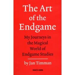 TIMMAN - The Art of the Endgame
