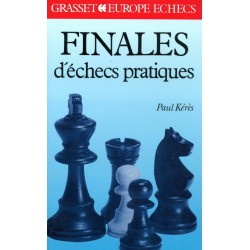 KERES - Finales d'échecs pratiques