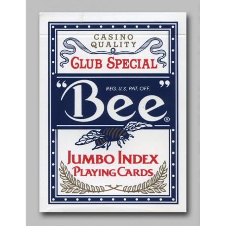 Cartes Bee Jumbo Index