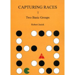 JASIEK - Capturing Races vol.1 - Two Basic Groups