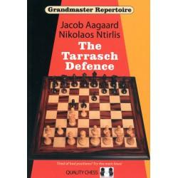 AAGAARD, NTIRLIS - The Tarrasch Defence