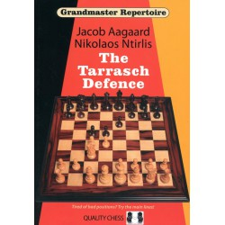AAGAARD, NTIRLIS - The Tarrasch Defence (Hard Cover)