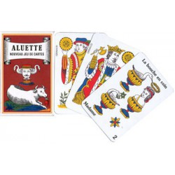 Cartes Aluette