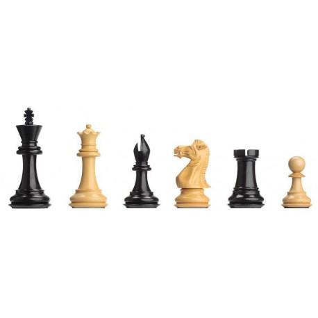 Pièces d'échecs électroniques DGT Ébène
